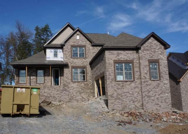 231 Crooked Creek Ln, Lot 402, Hendersonville, TN 37075 (MLS #RTC2117583) :: RE/MAX Choice Properties