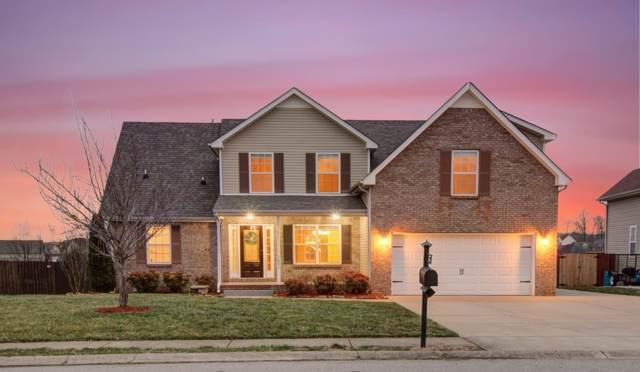 1621 Autumn Dr, Clarksville, TN 37042 (MLS #RTC2117661) :: REMAX Elite