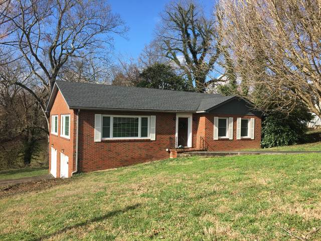 106 Highland Dr, Mc Minnville, TN 37110 (MLS #RTC2117682) :: FYKES Realty Group