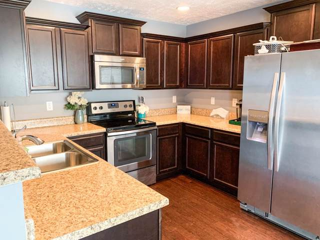 1028 Monticello Pl, Gallatin, TN 37066 (MLS #RTC2117706) :: RE/MAX Choice Properties
