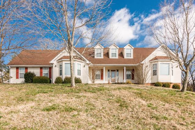 1640 Wrights Ln, Gallatin, TN 37066 (MLS #RTC2117710) :: Armstrong Real Estate