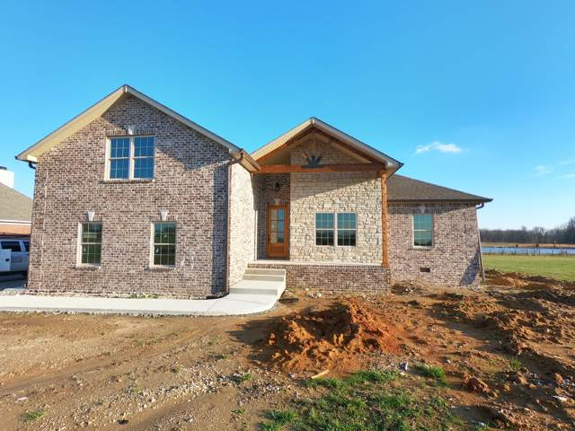 639 Jackson Rd, Portland, TN 37148 (MLS #RTC2117718) :: The Group Campbell powered by Five Doors Network