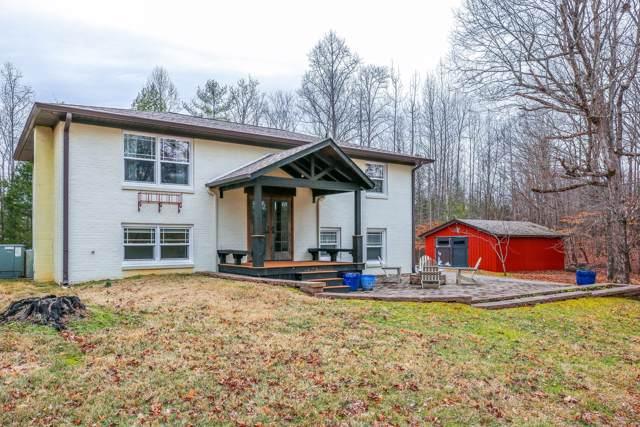 130 Spring Ct, Smithville, TN 37166 (MLS #RTC2117734) :: Five Doors Network