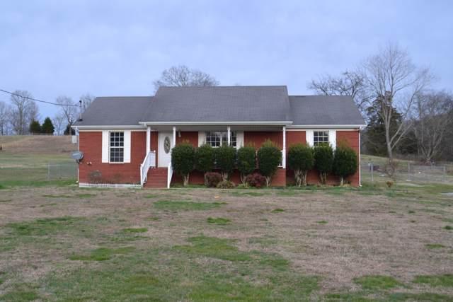 210 Fry Branch Rd, Lynnville, TN 38472 (MLS #RTC2117736) :: Felts Partners