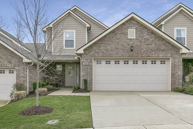 1035 Irish Way, Spring Hill, TN 37174 (MLS #RTC2117756) :: Fridrich & Clark Realty, LLC