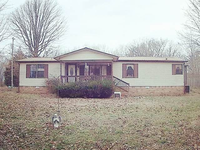4827 Chambers Ln, Spring Hill, TN 37174 (MLS #RTC2117765) :: RE/MAX Homes And Estates