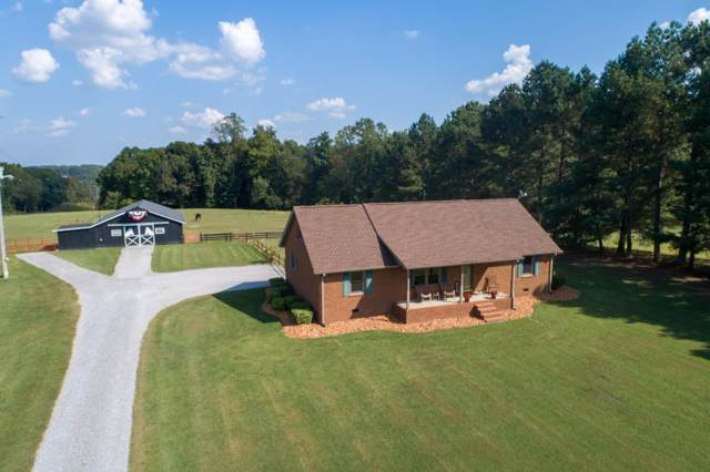 2901 Possum Trot Rd, Greenbrier, TN 37073 (MLS #RTC2117804) :: Nashville on the Move