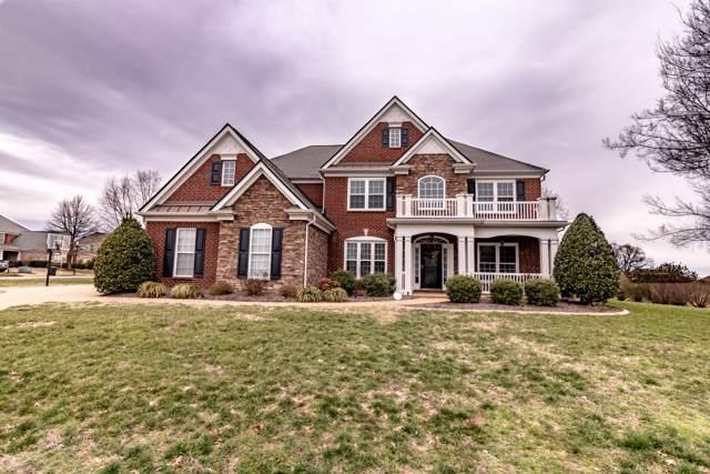 101 Oglethorpe Ave, Gallatin, TN 37066 (MLS #RTC2117806) :: Village Real Estate