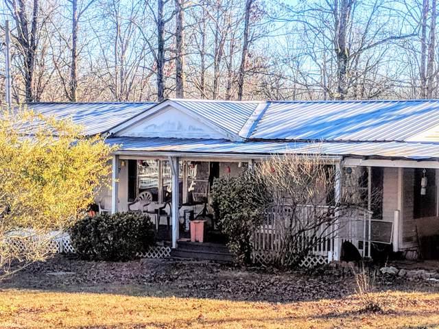 550 Old Highway 13S S, Waverly, TN 37185 (MLS #RTC2117818) :: Village Real Estate