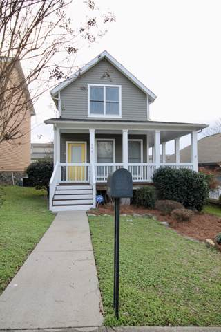 925 Locklayer St, Nashville, TN 37208 (MLS #RTC2117827) :: RE/MAX Homes And Estates