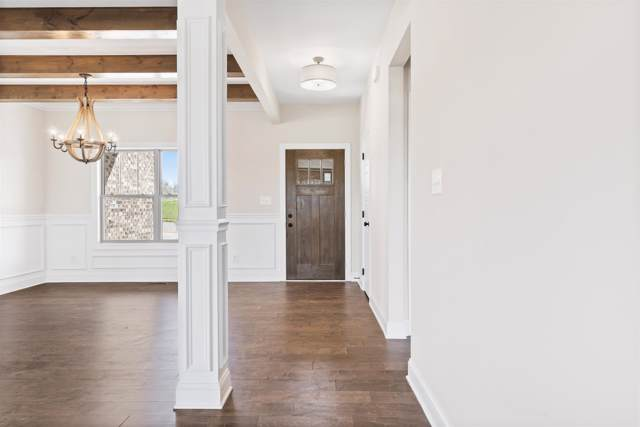 124 Easthaven, Clarksville, TN 37043 (MLS #RTC2117845) :: CityLiving Group