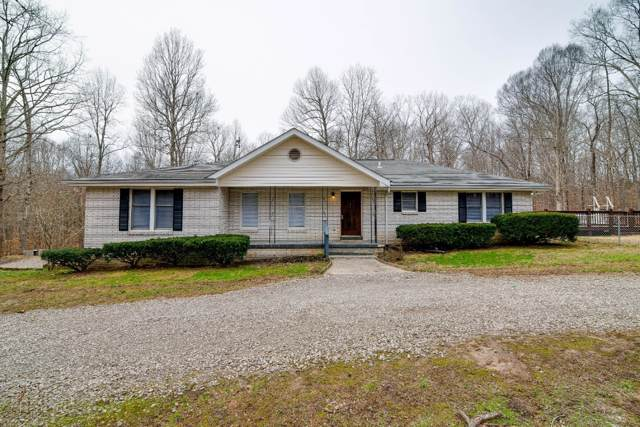 285 Murrell Rd, Dickson, TN 37055 (MLS #RTC2117851) :: Village Real Estate