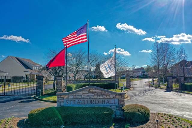 1614 Charleston Blvd, Murfreesboro, TN 37130 (MLS #RTC2117854) :: REMAX Elite