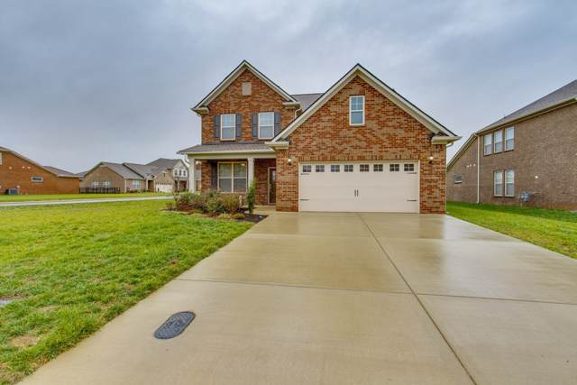 3145 Rift Ln, Murfreesboro, TN 37130 (MLS #RTC2117879) :: The Group Campbell powered by Five Doors Network