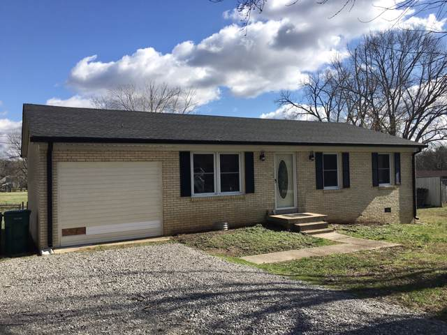 235 Stokes Ave, Lewisburg, TN 37091 (MLS #RTC2117881) :: Fridrich & Clark Realty, LLC