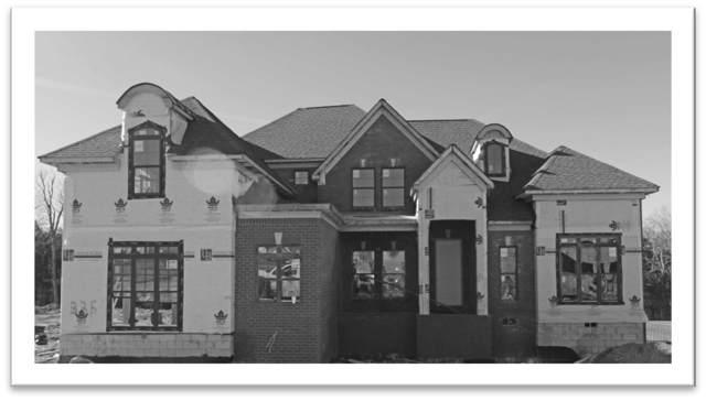 2704 Belvoir Court, Mount Juliet, TN 37122 (MLS #RTC2117891) :: Fridrich & Clark Realty, LLC