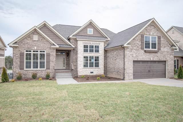 7001 Minor Hill Dr Lot 243, Spring Hill, TN 37174 (MLS #RTC2117912) :: Fridrich & Clark Realty, LLC