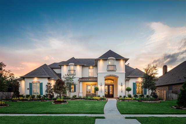 6401 High Top Court, Franklin, TN 37067 (MLS #RTC2117915) :: Stormberg Real Estate Group