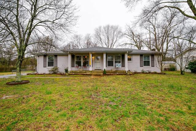 5111 Briarwood Dr, Nashville, TN 37211 (MLS #RTC2117928) :: Team Wilson Real Estate Partners