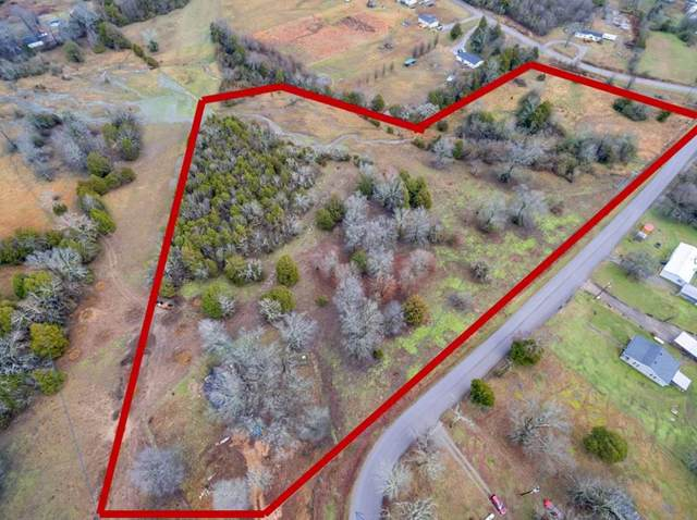 205 Shipper Rd, Lebanon, TN 37087 (MLS #RTC2117935) :: The Kelton Group