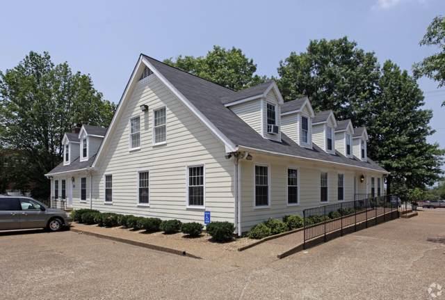 333 E Main St, Hendersonville, TN 37075 (MLS #RTC2117942) :: Five Doors Network