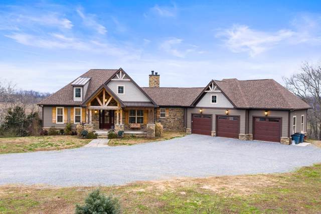 2886 Fly Rd W, Santa Fe, TN 38482 (MLS #RTC2117951) :: Maples Realty and Auction Co.