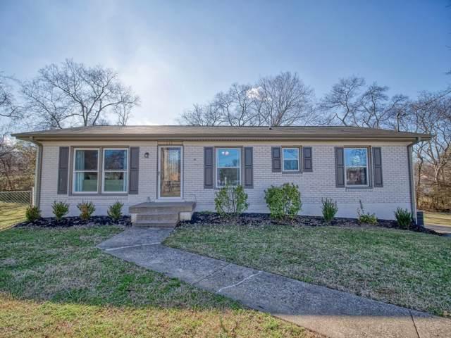 115 La Greta Dr, Hendersonville, TN 37075 (MLS #RTC2117963) :: Five Doors Network