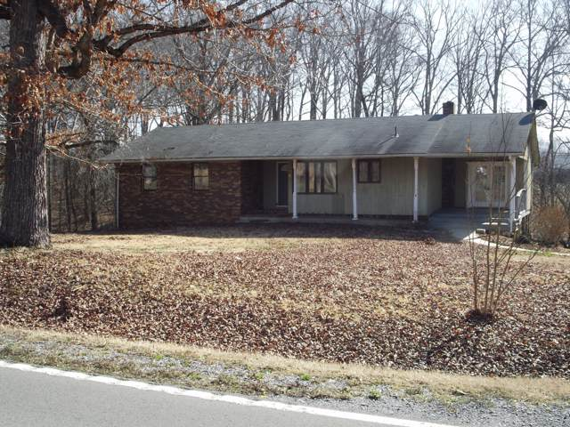 186 Oliver Smith Rd, Flintville, TN 37335 (MLS #RTC2117964) :: Nashville on the Move
