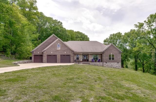 4003 Catheys Creek Rd, Hampshire, TN 38461 (MLS #RTC2117967) :: REMAX Elite