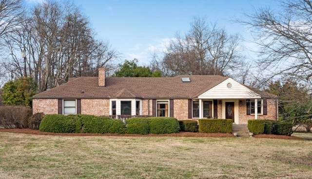892 Oak Valley Ln, Nashville, TN 37220 (MLS #RTC2117968) :: CityLiving Group