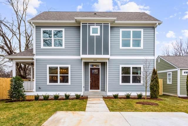 1001 57th Avenue  North, Nashville, TN 37209 (MLS #RTC2117970) :: Ashley Claire Real Estate - Benchmark Realty