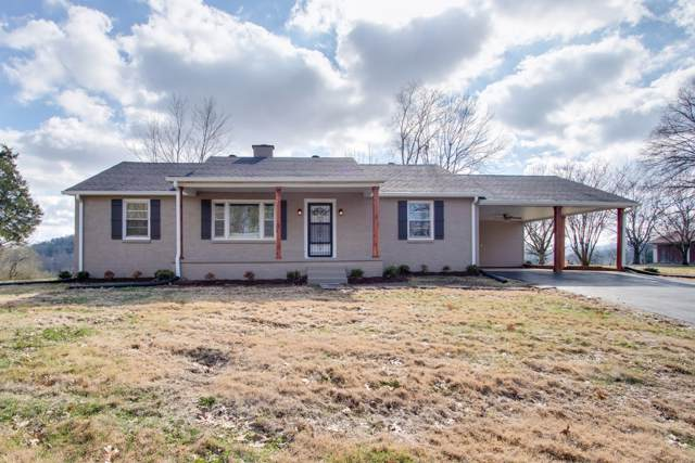 121 Mccall St, Carthage, TN 37030 (MLS #RTC2117975) :: REMAX Elite