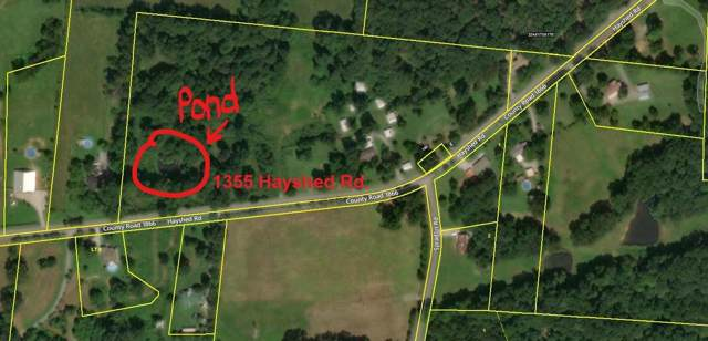 1355 Hayshed Rd, Charlotte, TN 37036 (MLS #RTC2117980) :: REMAX Elite