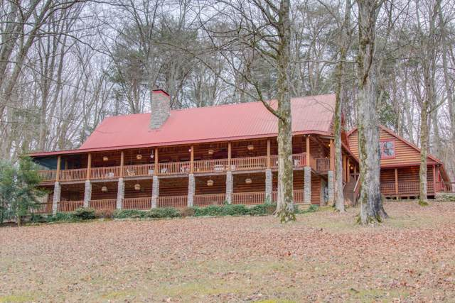 3925 Turnersville Rd, Cedar Hill, TN 37032 (MLS #RTC2117982) :: Oak Street Group