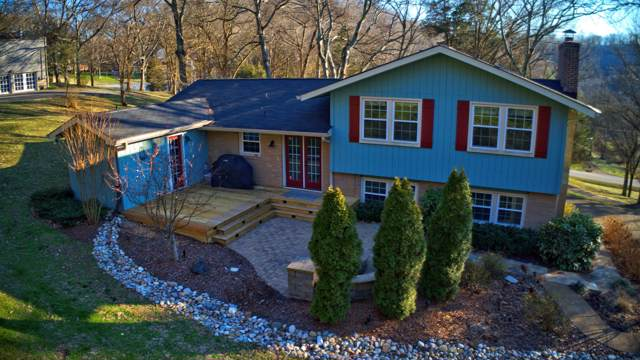 6580 Sunny Side Ct, Brentwood, TN 37027 (MLS #RTC2117987) :: REMAX Elite