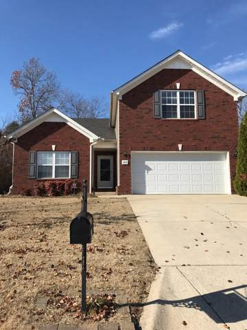 2014 Red Jacket Trce, Spring Hill, TN 37174 (MLS #RTC2117993) :: Fridrich & Clark Realty, LLC