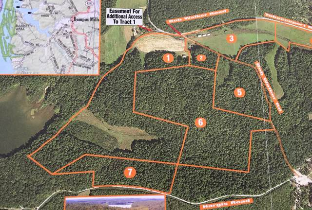 0 Hargis Rd. - Section 7, Bumpus Mills, TN 37028 (MLS #RTC2118007) :: Maples Realty and Auction Co.