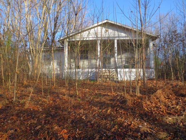 426 Valley View Dr, Red Boiling Springs, TN 37150 (MLS #RTC2118022) :: DeSelms Real Estate
