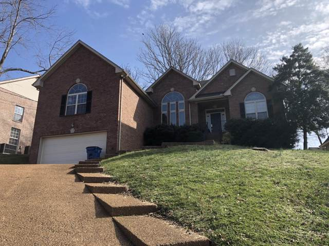 6540 Chessington Dr, Nashville, TN 37221 (MLS #RTC2118026) :: The Milam Group at Fridrich & Clark Realty