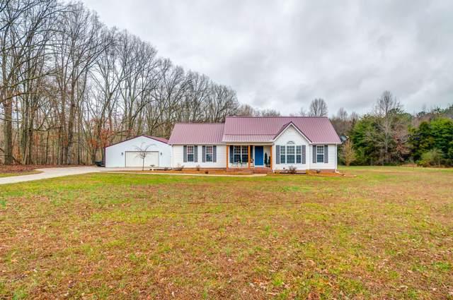 264 Newt Vanattia Rd, Hillsboro, TN 37342 (MLS #RTC2118054) :: Maples Realty and Auction Co.