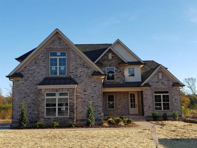 1202 Maple Glen, Lebanon, TN 37087 (MLS #RTC2118065) :: CityLiving Group