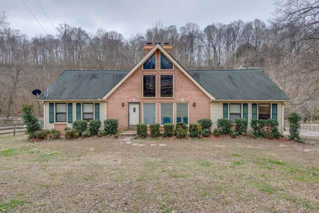 3851 Martins Chapel Rd, Springfield, TN 37172 (MLS #RTC2118075) :: Maples Realty and Auction Co.