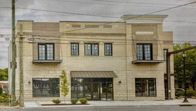 122 Franklin Rd #200, Brentwood, TN 37027 (MLS #RTC2118088) :: Oak Street Group