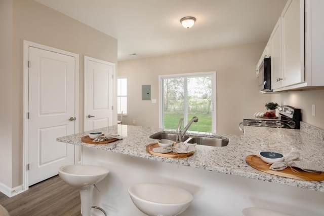 4079 George Buchanan Drive, La Vergne, TN 37086 (MLS #RTC2118091) :: Village Real Estate