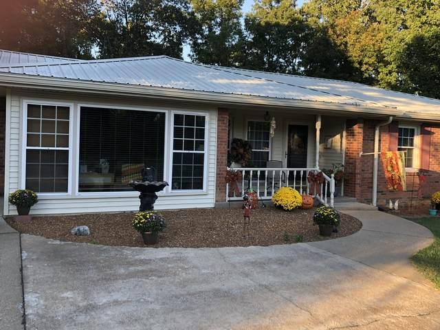 1420 Oakmont Cir, Centerville, TN 37033 (MLS #RTC2118094) :: RE/MAX Homes And Estates