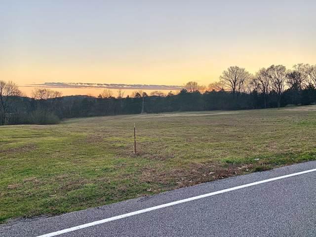 0 Hwy 141 N, Hartsville, TN 37074 (MLS #RTC2118095) :: DeSelms Real Estate
