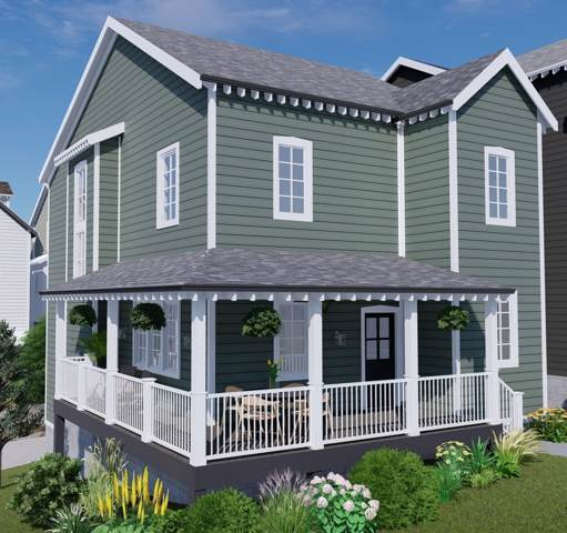 3300 Joggers Pass, Lot 26, Nashville, TN 37206 (MLS #RTC2118105) :: Oak Street Group