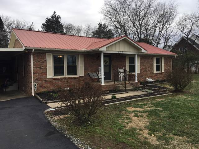 857 River Barfield Rd, Murfreesboro, TN 37128 (MLS #RTC2118113) :: REMAX Elite