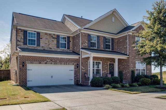 213 Creekstone Blvd, Franklin, TN 37064 (MLS #RTC2118159) :: Oak Street Group