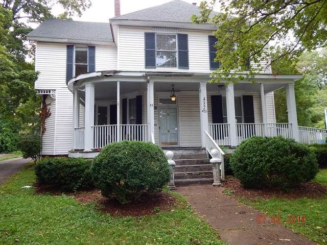 432 E Main St, Gallatin, TN 37066 (MLS #RTC2118167) :: John Jones Real Estate LLC